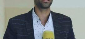 نائب يتوعد مراسل NRT عربية بكربلاء برفع دعوى قضائية ضده