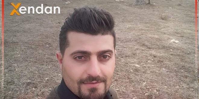 احتجاز وضرب مراسل فضائية (خندان) في مديرية شرطة دهوك