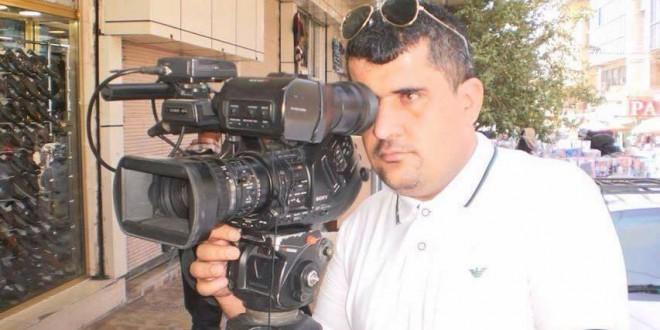 مسلحون يهاجمون منزل مراسل صحفي في السليمانية ويبرحوه ضربا