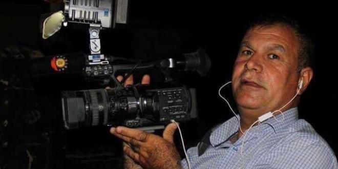 مقتل مصور فضائية كردستان في قضاء داقوق بكردستان