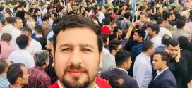 احتجاز مراسل دوارؤژ في اربيل لثلاث ساعات و الإفراج عنه