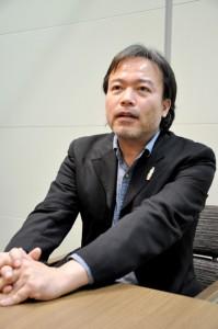 الصحفي الياباني المحتجز كوسوكي توسوكا