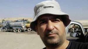 مهندس البث علي حسين غني